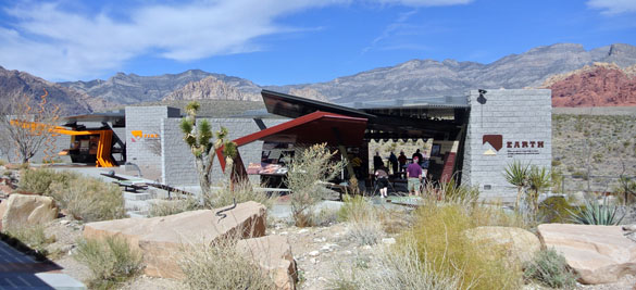 RedRocksVisitorCenter031513