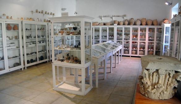 2. Mozia Museum 060813