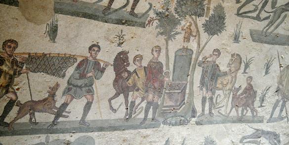 3. Casale Mosaics 060613