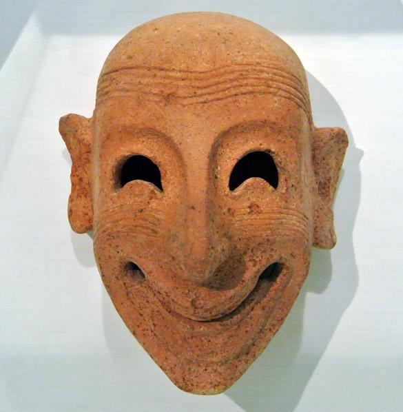 4. Mask Mozia 060813