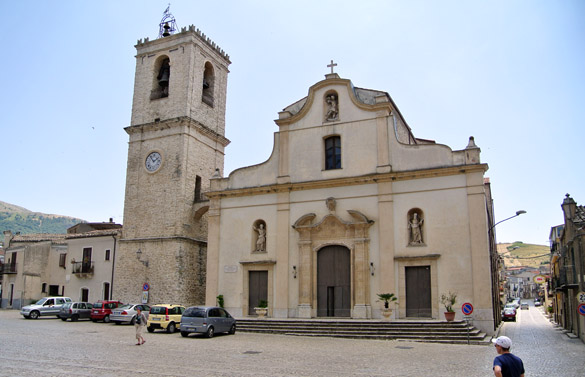 6. Palazzo Adriano Church 060713