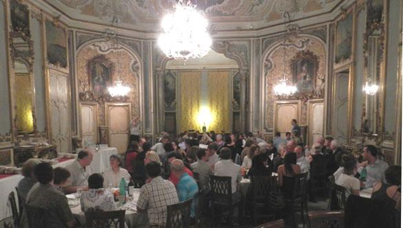 8.Palazzo Biscari Dinner 061415
