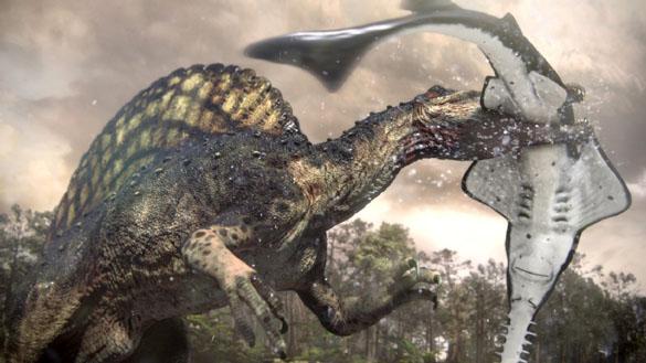 Spinosaurus_Onchopristis