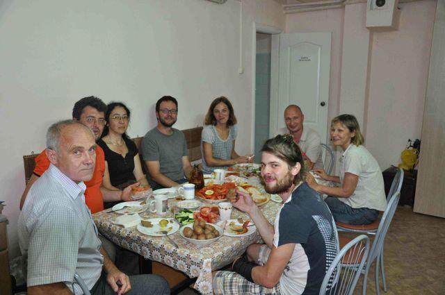 team_dinner