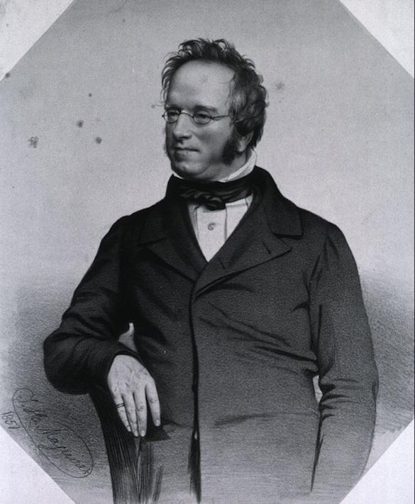 John Edward Gray 1851