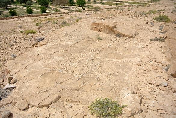 04 Shivta quarry 041214