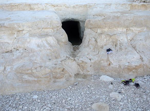 Byzantine Cistern 042114