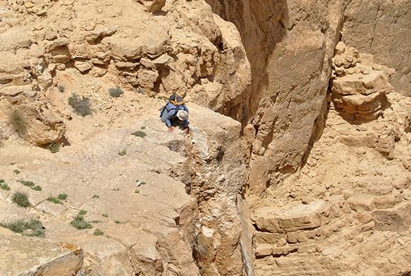 Yoav cliff 041914