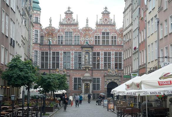 Gdansk Armory 061414