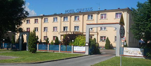 Hotel Cumulus 061614