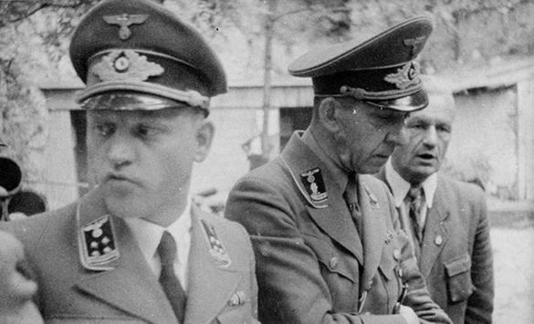 Nazis 062014