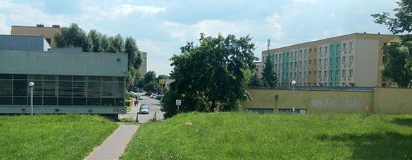 Silesia dorms 061614