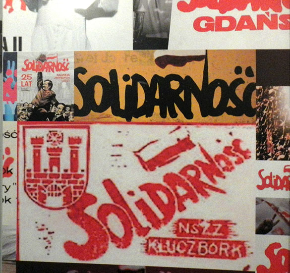 a history of the solidarity movement in poland during the 20th century Buffeted by the forces of regional history in the early middle ages, poland's small of the 20th century movement called solidarity.
