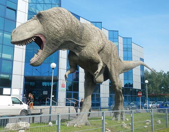 T rex 061714