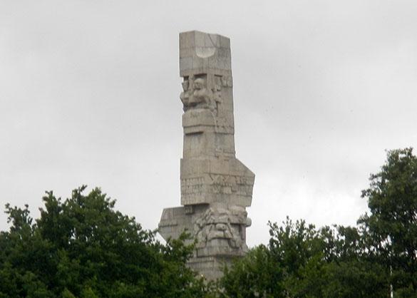 Westerplatte 061414