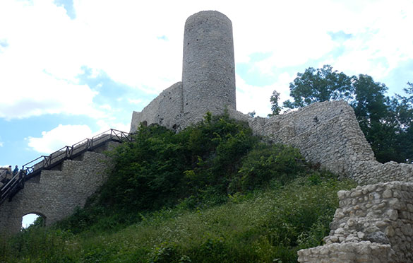 Zamek Smoleniu 061914