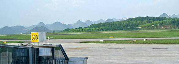 Karstic Guiyang 2