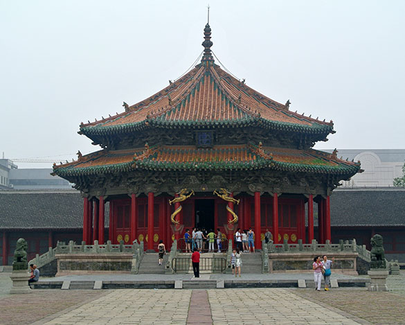 Shenyang Palace 070314