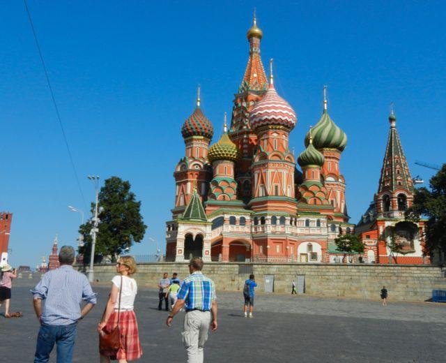 Russia Blog Pics - 17