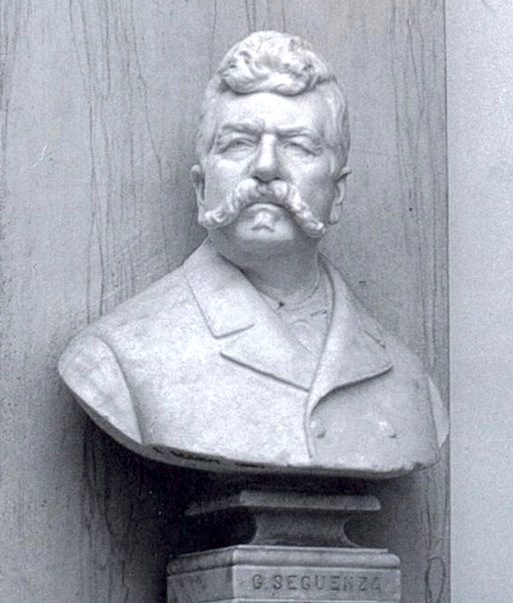 Giuseppe Seguenza