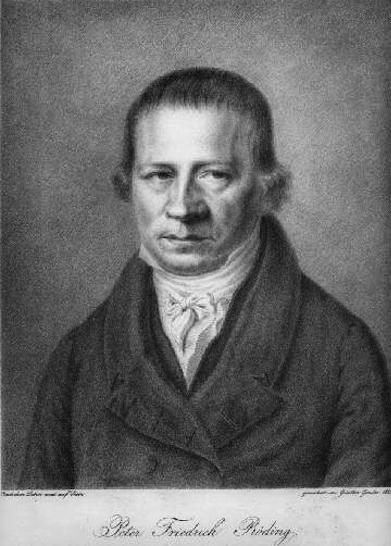 Peter Friedrich Röding
