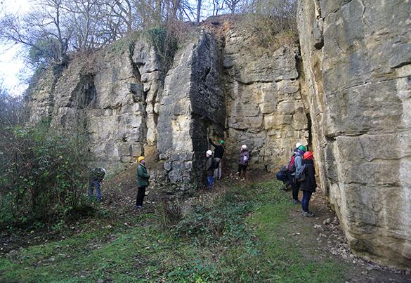 Ravenswick Quarry 121814