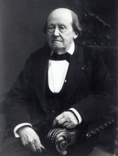 Henri Milne-Edwards (1800–1885)