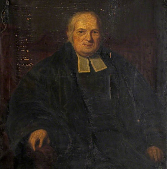 Henry Beeke (1751–1837)
