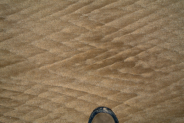 10 Speeton sand patterns II