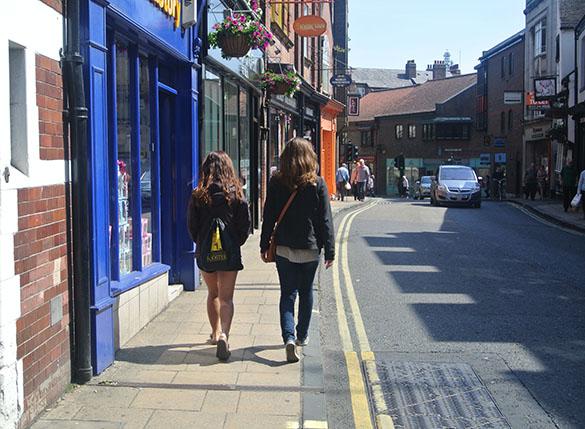 2 Mae Meredith York Street