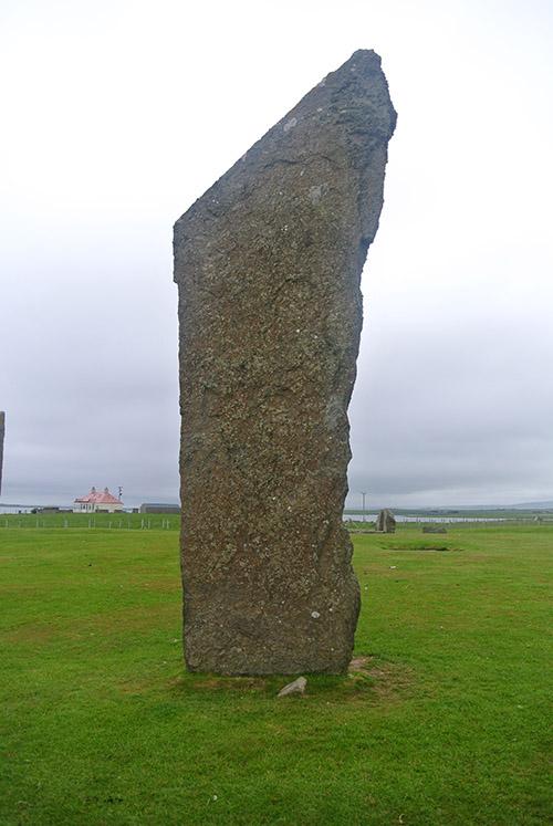 5 Stenness Stone