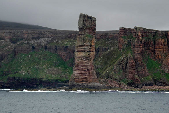 9 Old Man of Hoy 2