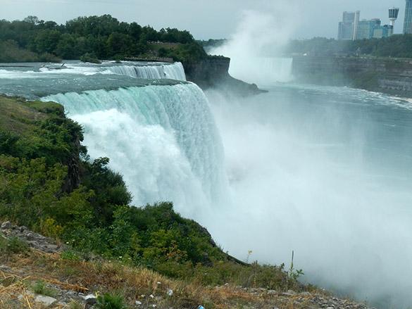 1 American Falls