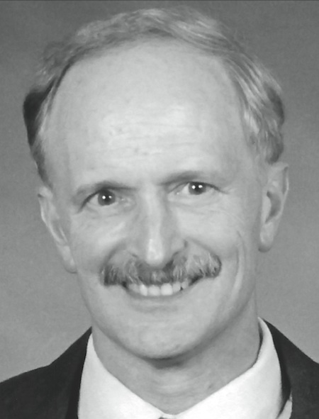 4. Richard Alexander