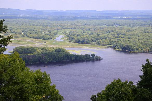 8 Black River Delta